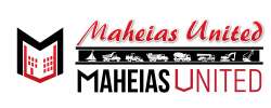 Maheias final logo